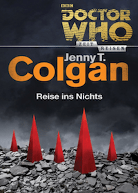 Reise ins Nichts Book Cover