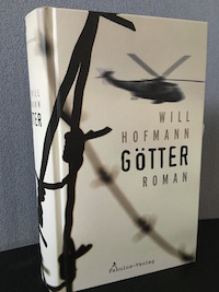 Götter Book Cover