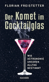 Der Komet im Cocktailglas Book Cover