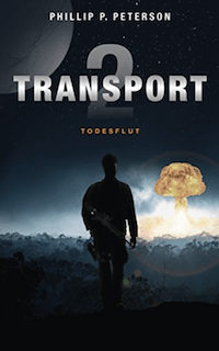 Transport 2 Todesflut Book Cover