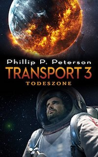 Transport 3 Todeszone Book Cover