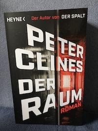 Der Raum Book Cover
