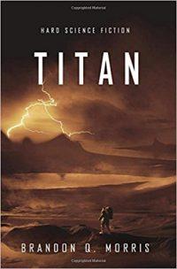 Titan Brandon Q. Morris