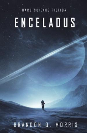 Enceladus Book Cover