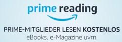 prime reading amazon leseflatrate