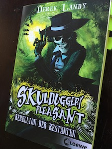 Rebellion der Restanten Book Cover