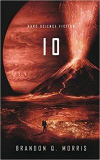 Io Book Cover