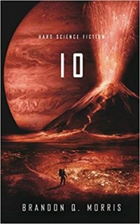 Io Book Cover