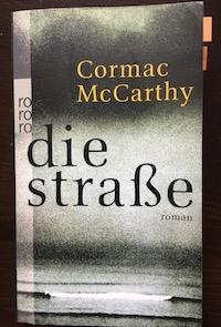 Die Straße Book Cover