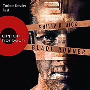 Blade Runner: Träumen Androiden von elektrischen Schafen? Book Cover