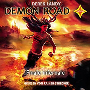 Finale Infernale Book Cover