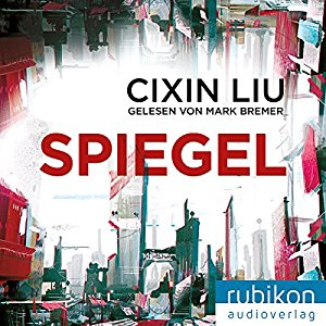 Spiegel: Novelle Book Cover