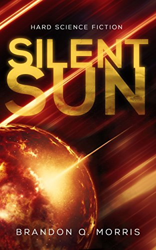 Silent Sun Book Cover