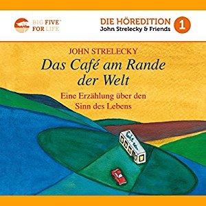 Das Café am Rande der Welt Book Cover