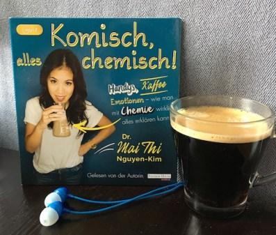 Komisch alles chemisch Mai Thi Nguyen-Kim