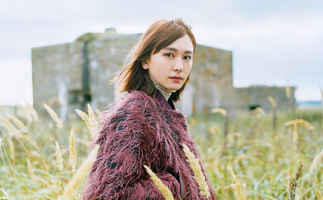 新垣結衣GMO life is precious官網圖7