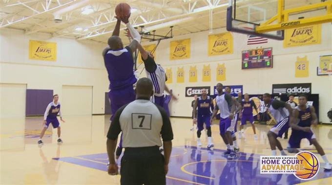 依然是那個熟悉的 Kobe?