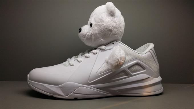 其實熊貓鞋蠻可愛的~
