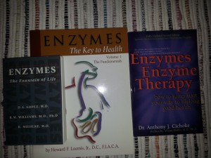 enzyme books