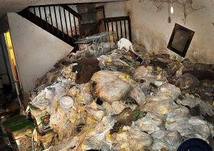 trash house 2