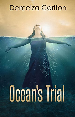 Ocean's Trial by Demelza Carlton | books, reading, book covers
