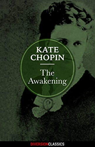 The Awakening by Kate Chopin | books, reading, book covers