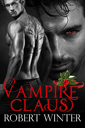 Vampire Claus by Robert Winter
