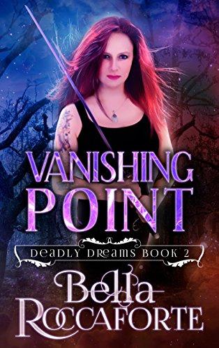 Vanishing Point by Bella Roccaforte