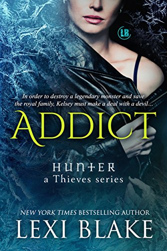 Addict by Lexi Blake