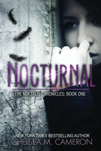 Nocturnal by Chelsea M. Cameron | reading, books