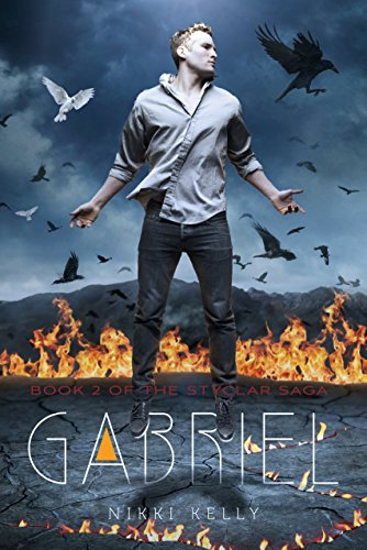 Gabriel by Nikki Kelly | reading, books