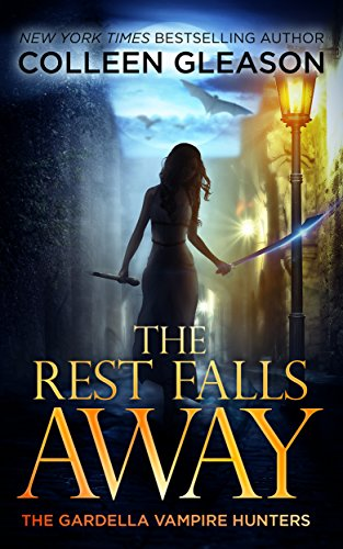 The Rest Falls Away by Colleen Gleason | books, reading, book covers