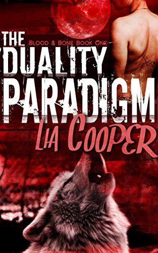 The Duality Paradigm by Lia Cooper | books, reading, book covers