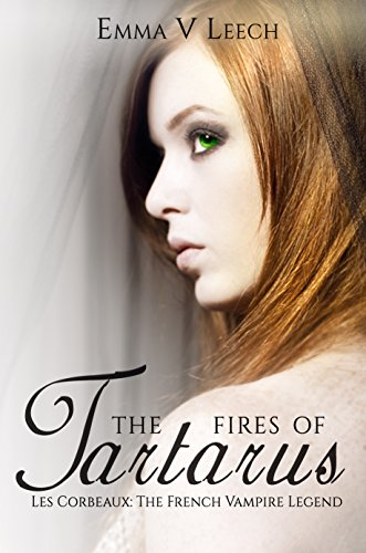 The Fires of Tartarus by Emma V. Leech | reading, books