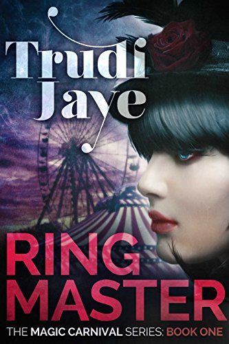 Ringmaster by Trudi Jaye | books, reading, book covers