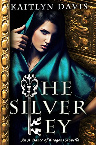 The Silver Key by Kaitlyn Davis | books, reading, book covers