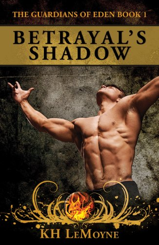 Betrayal's Shadow by K.H. LeMoyne | books, reading, book covers
