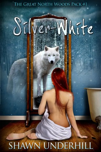 Silver-White by Shawn Underhill
