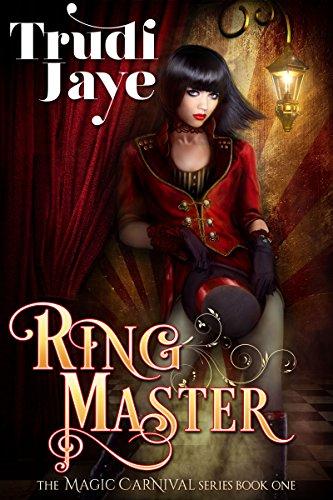 Ringmaster by Trudi Jaye | reading, books