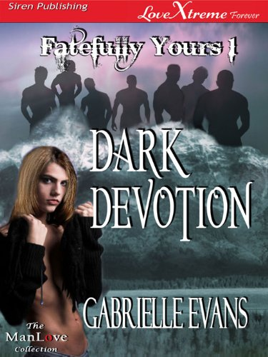 Dark Devotion by Gabrielle Evans | reading, books