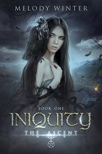 Iniquity by Melody Winter | reading, books