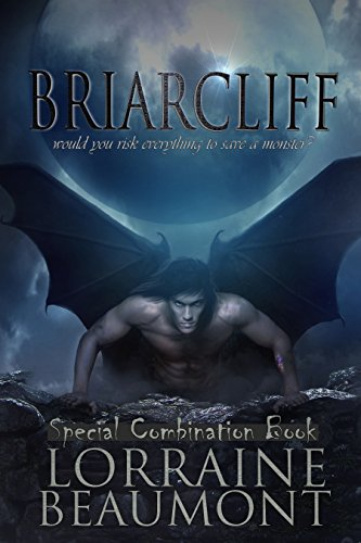 Briarcliff by Lorraine Beaumont | books, reading, book covers
