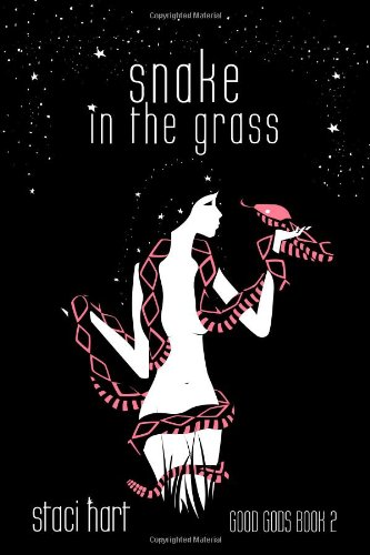 Snake in the Grass by Staci Hart   books, reading, book covers