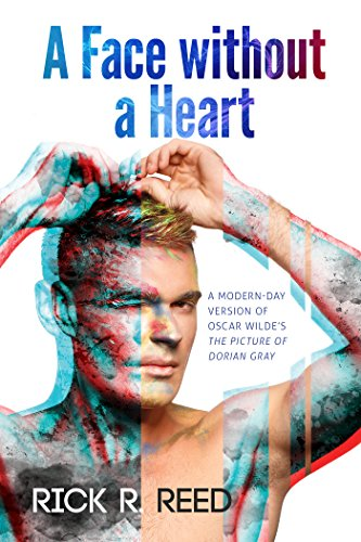 A Face without a Heart by Rick R. Reed | reading, books