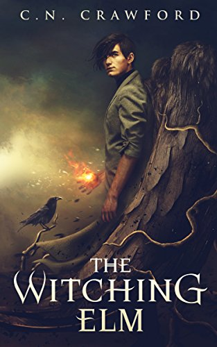 The Witching Elm by C.N. Crawford | reading, books