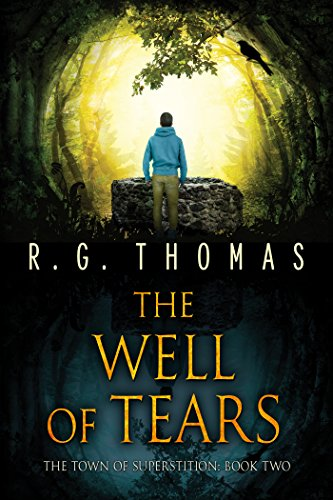 Well of Tears by R. G. Thomas