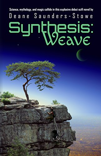 Synthesis: Weave by Deane Saunders-Stowe