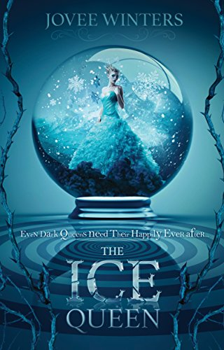The Ice Queen by Jovee Winters | reading, books
