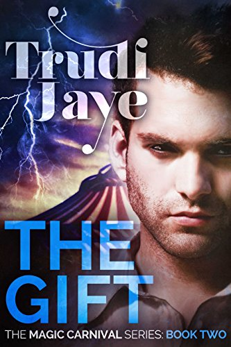 The Gift by Trudi Jaye | books, reading, book covers