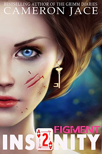 Figment by Cameron Jace | books, reading, books covers, cover love, cards